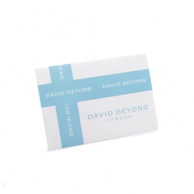 David Deyong Silver Cleaning Cloth