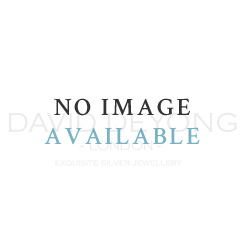 David Deyong Sterling Silver & Button Pearl 5.5mm Stud Earrings